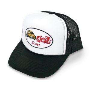 95076-Scat VW Trucker Hat