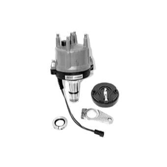 Replacement Rotor for MSD 8485 Billet Distributor
