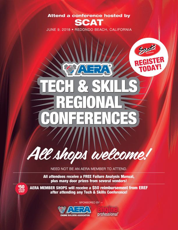 AERA Conference