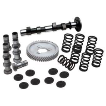 Cam Kit with C20 Cam - Single Springs