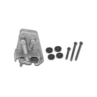 Thru-Bolt Oil Cooler Adapter