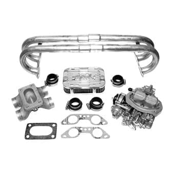 New Weber Progressive Type IV Engine Kit