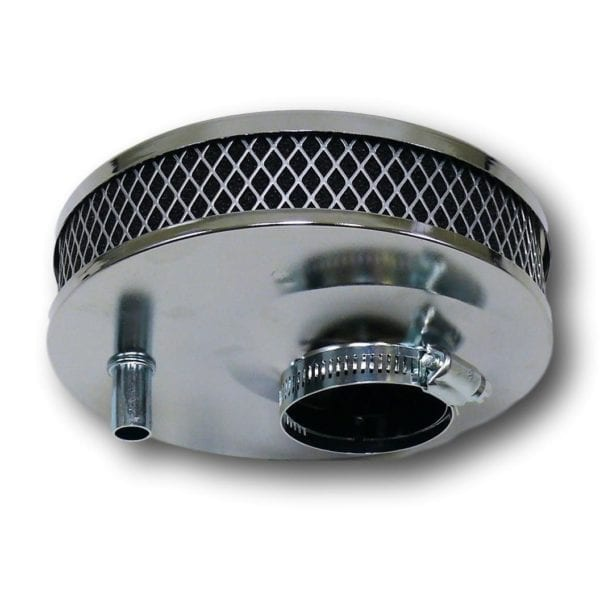 """2-1/16"""" Diameter Neck Stock VW Carb. Air Cleaner Assembly"""