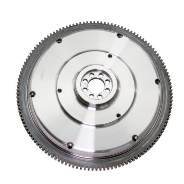 FORGED 12-Volt, 1-piece, 8 Dowel, 200mm Chromoly Flywheel